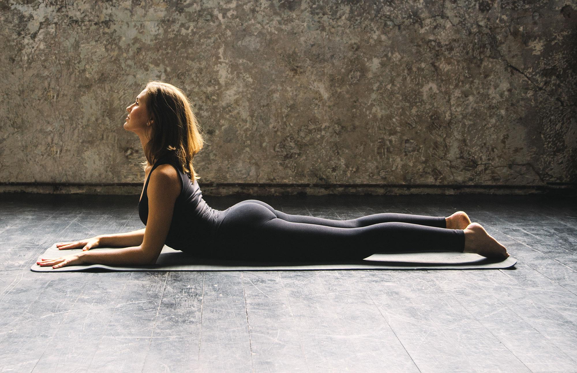 transformative<br />yoga education